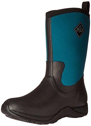 Muck Boot Arctic Weekend Mid-Height Rubber Womens Winter Boot