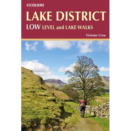 Lake District: Low Level and Lake Walks - eBook