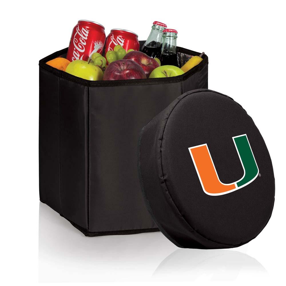Miami Bongo Cooler / Seat (Black)