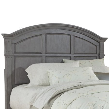 Sedona Vintage Style Full Queen Panel Headboard Only
