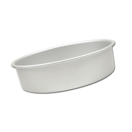 6 Inch Cake Pan (Fat Daddio's Anodized Aluminum Round Cake Pan, 6 Inches by 2)