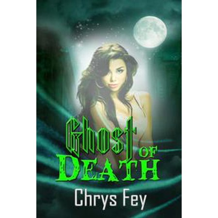 Ghost of Death - eBook (Ghost Death)