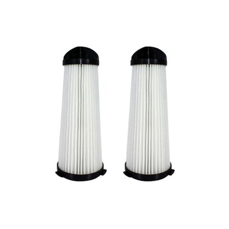 Crucial Hoover C2401 Washable HEPA Vacuum Cleaner Filter (Set of 2) (C2401 Hoover)