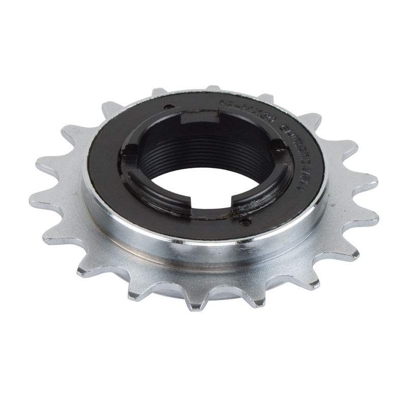 "Shimano MX30 18t Freewheel for 1//2/"" x 3//32/"" Chain"
