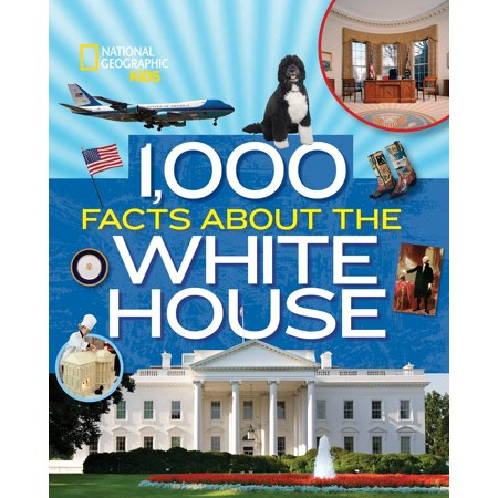 1,000 Facts About the White House](Facts About The History Of Halloween)