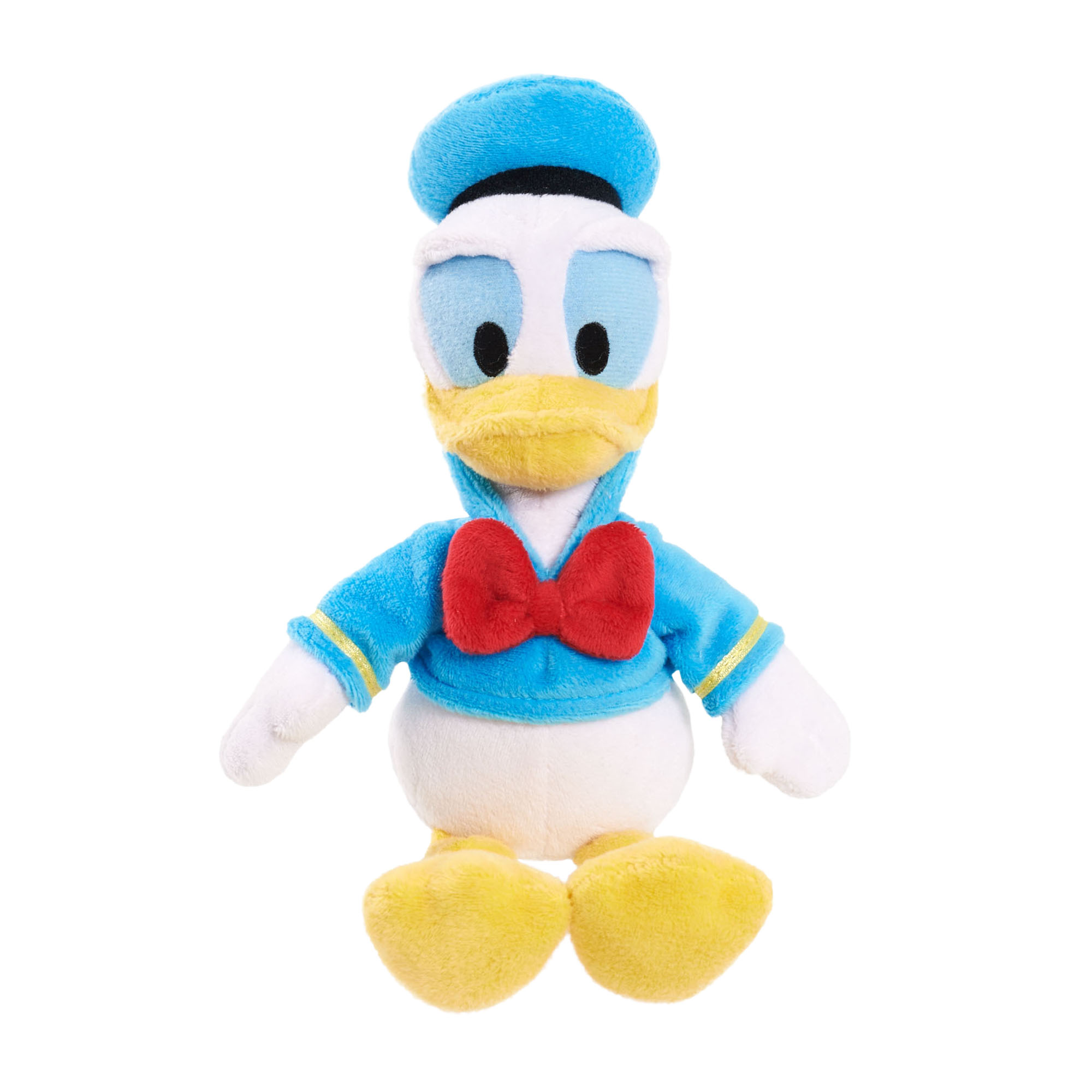 Mickey Mouse Clubhouse Bean Plush Donald