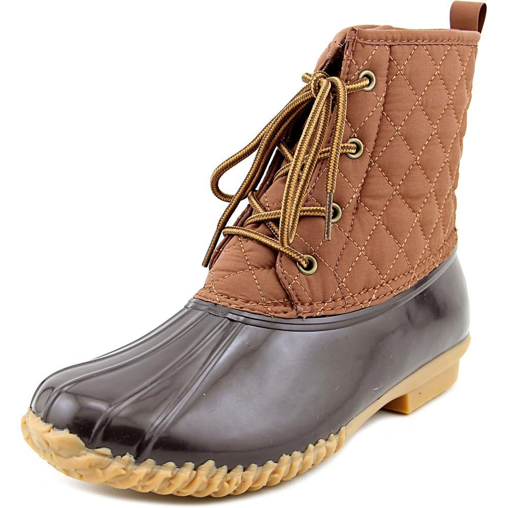 JBU by Jambu Stefani Women Round Toe Synthetic Winter Boot by JBU by Jambu