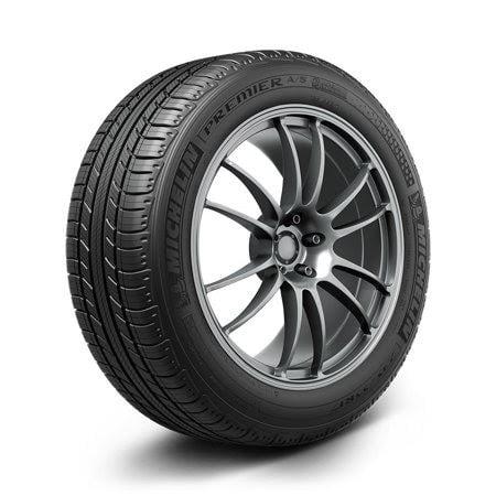 Michelin Premier All Season Tire 225/45R18 91V