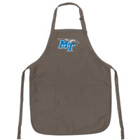 Middle Tennessee Apron Broad Bay BEST MT APRONS for Men or Ladies - Him or Her