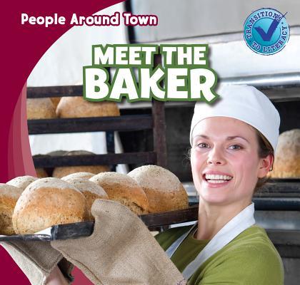 Meet the Baker