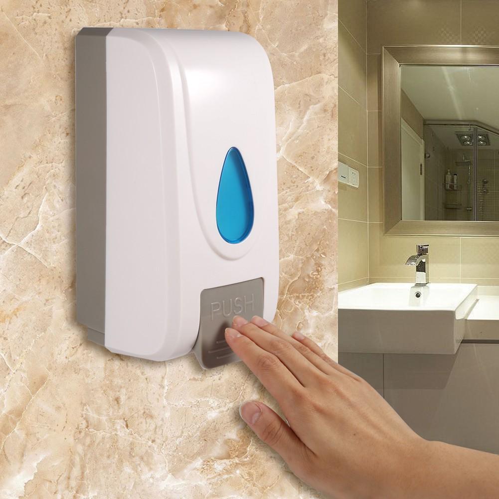 Liquid Soap Lotion Dispenser