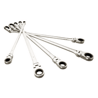 Non Reversable XXL Wrench Set
