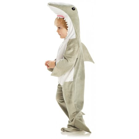 Shark Toddler Costume - Small