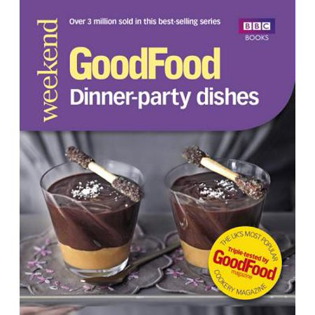 Good Food For A Halloween Party (Good Food: Dinner-party Dishes -)