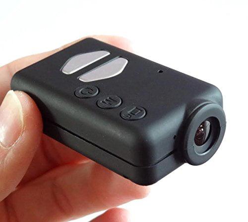 Black Box Mobius Pro Mini Action Camera - 1080P Full HD M...