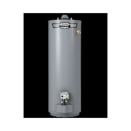A.O. Smith GCR-30 Proline Atmospheric Vent 30 Gal Natural Gas Water Heater Ao Smith Power Vent