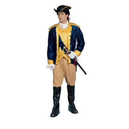 Patriot Adult Halloween Costume
