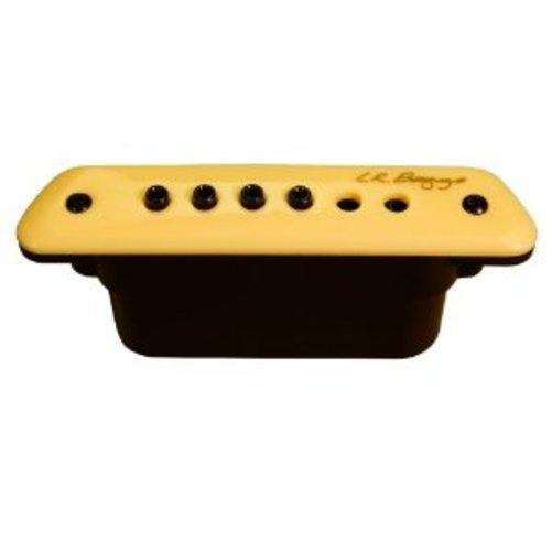 LR Baggs M1 Acoustic Guitar Soundhole Pickup Multi-Colored by LR Baggs
