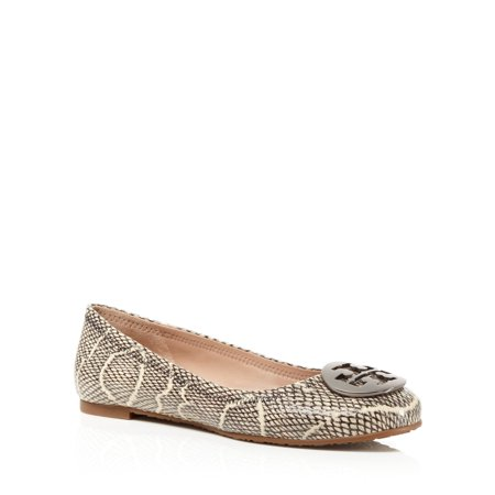 afbf81197e44 Tory Burch - Tory Burch Reva Classic Ballet Flats Shoes - Walmart.com