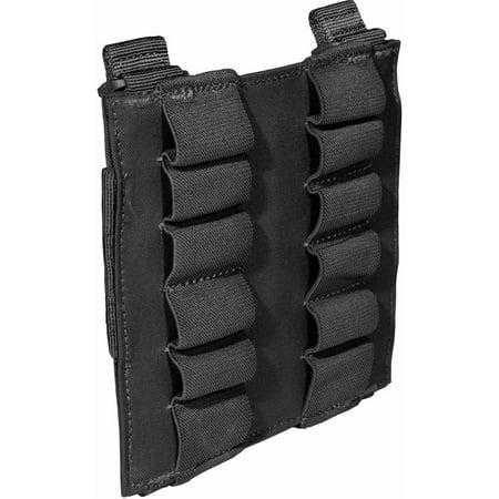 5.11 Tactical 12 Round Shotgun Pouch (Winchester Model 12 Riot Shotgun For Sale)