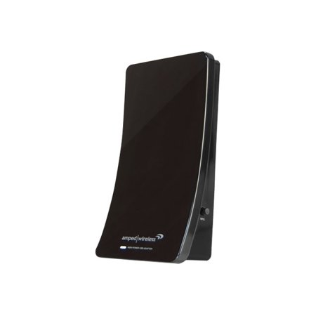 Amped Wireless High Power Wireless-N 500mW Directional USB Adapter, UA1000