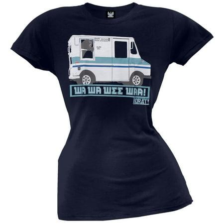 - Borat - Wa Wa Wee Juniors T-Shirt