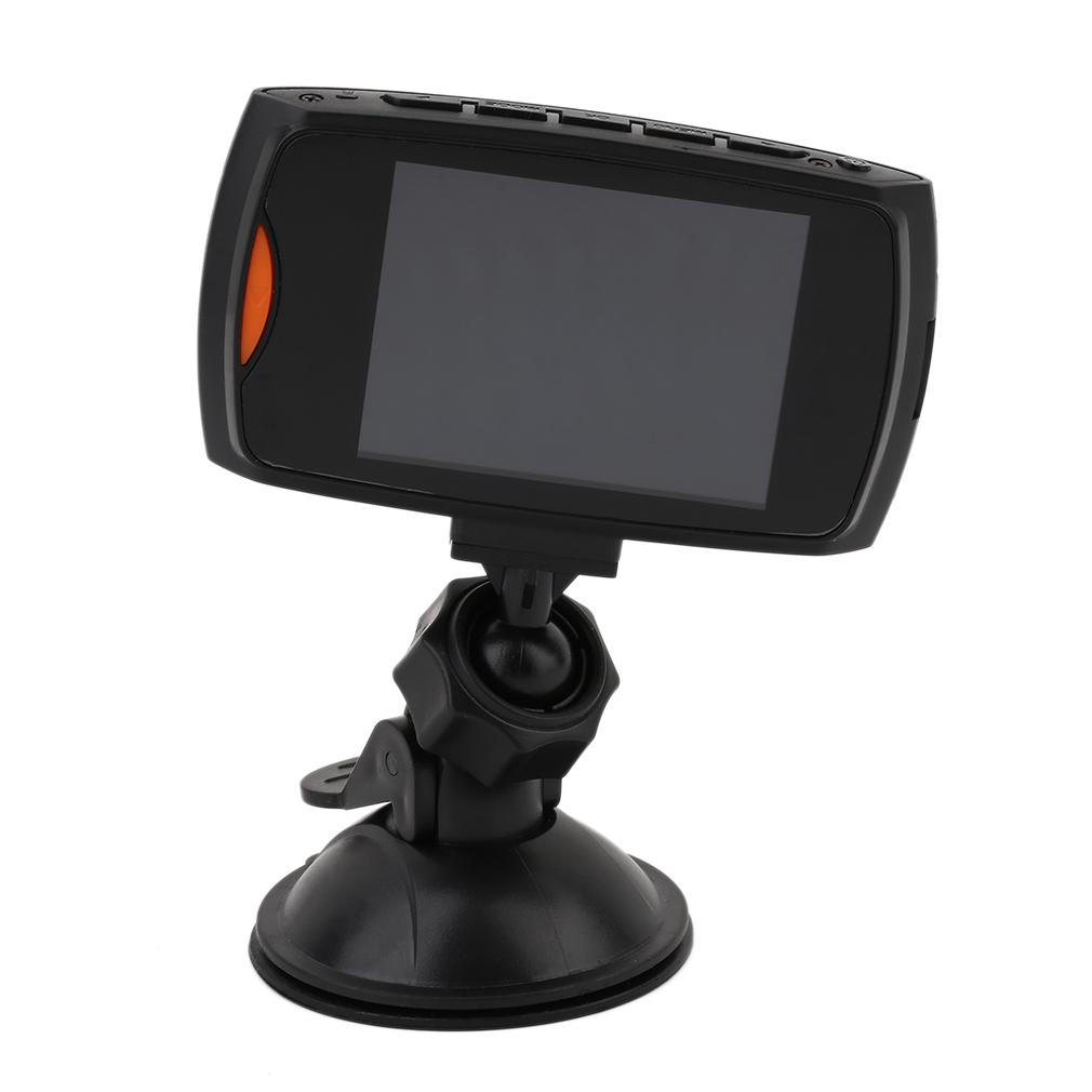 Full HD 1080P Car DVR Camera Dash Cam Video 2.3'' LCD G-sensor Night Vision