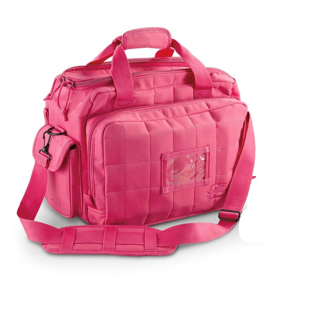 Lady Voodoo Tactical 15-9649 Scorpion Range Bag