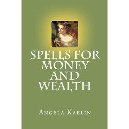 - Spells for Money and Wealth