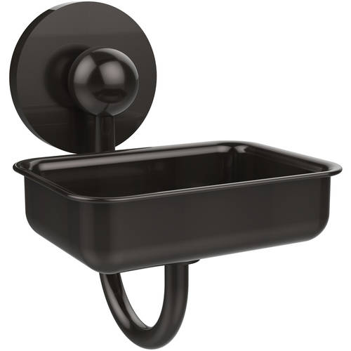 Prestige Skyline Collection Wall-Mounted Soap Dish (Build to Order)