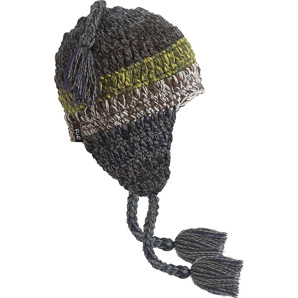 Turtle Fur Men's Joe Seafus Earflap Hat