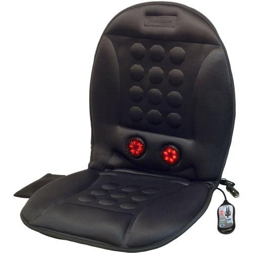 Wagan Infra-Heat 12V Massage Cushion
