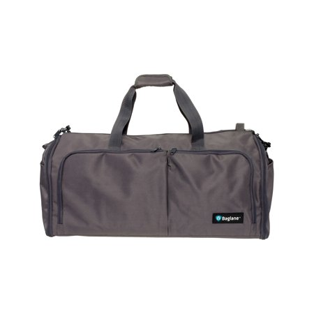 New Men S Carry On Suit Combination Travel Bag By Baglane Military Garment