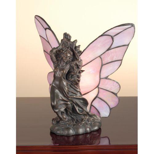 Meyda Tiffany 50427 Tiffany Single Light Specialty Table Lamp by Meyda Tiffany