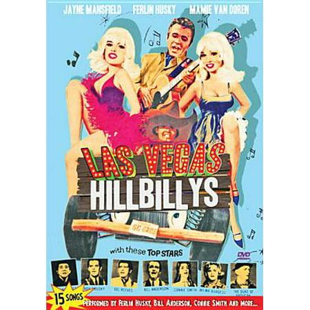 Las Vegas Hillbillys (DVD)