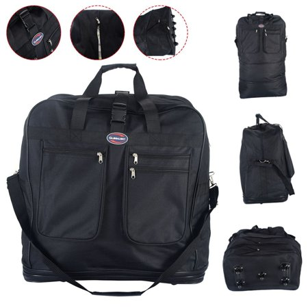Collection Wheeled Duffel (40