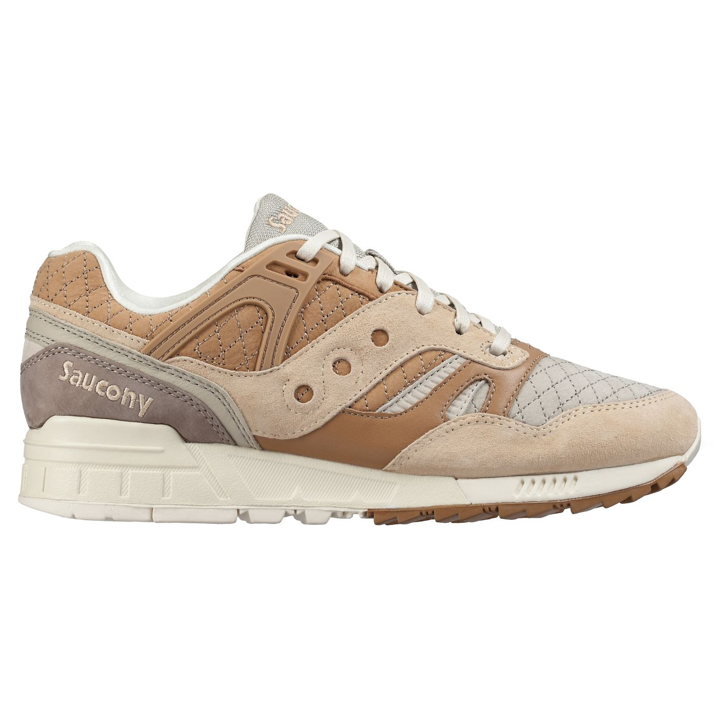 Saucony Sneakers Mens GRID SD QUILTED S70308-2