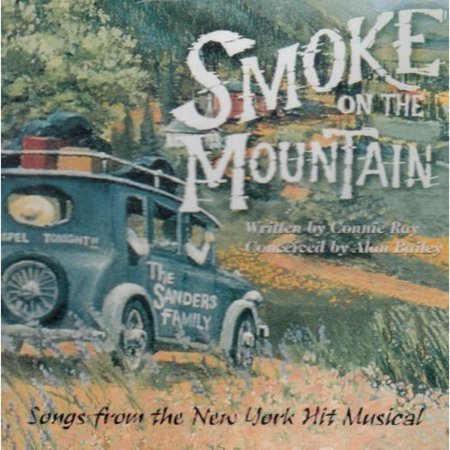 Various Artists - Smoke on the Mountain [CD]