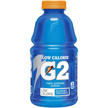 Gatorade G2 Thirst Quencher Blueberry-Pomegranate, 32.0 FL OZ
