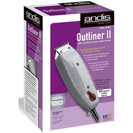 Conair Personal Clipper - Andis Clippers Professional Outliner II Personal Trimmer Kit 1 ea