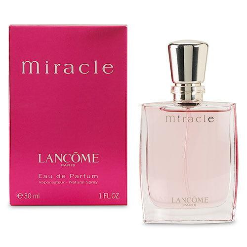 Miracle 1.0 oz Eau de Toilette for Women by Lancome