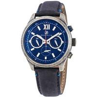 Deals on Brooklyn Watch Co. Stuyvesant Quartz Dial Mens Watch