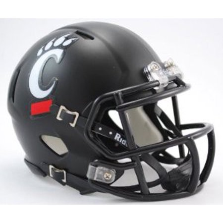 Cincinnati Bearcats Speed Mini Helmet Cincinnati Bearcats Replica Mini Helmet