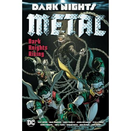 Dark Nights: Metal: Dark Knights Rising (Metal Gear Rising Revengeance Walkthrough Part 1)