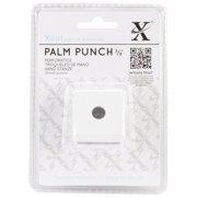 """Xcut Small Palm Punch-Circle, .375"""""""