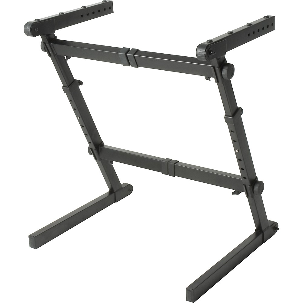 Quik-Lok Z-70 Width and Height Adjustable Z Keyboard Stand by Quik-Lok