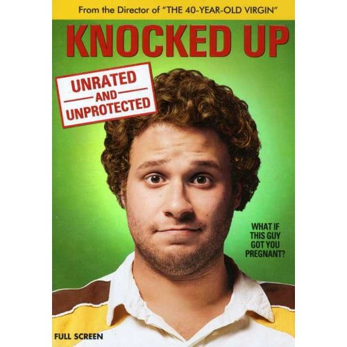 Knocked Up (Unrated) (Full Frame)