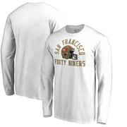 FB Fred Beasley San Francisco 49ers 2004 Bazooka All-Stars pro-Tazón camisetas #BAS