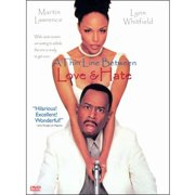 A Thin Line Between Love And Hate (Full Frame, Widescreen) by WARNER HOME VIDEO