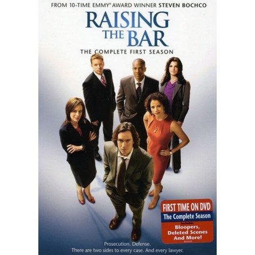 Raising The Bar: The Complete First Season (Widescreen)